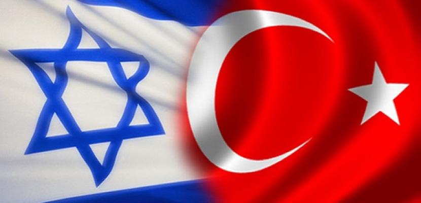 إسرائيل تشتري أراض في تركيا