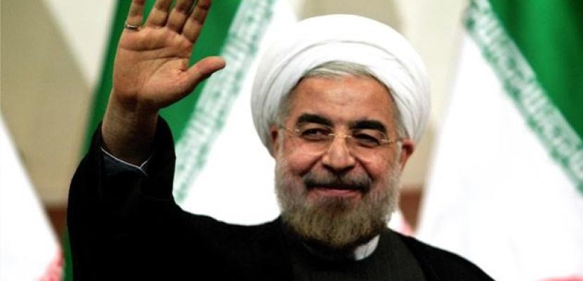 روحاني: اسلحة الدمار الشامل خط احمر بالنسبة لمبادئ إيران