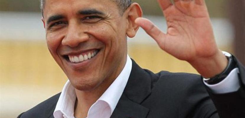 أوباما يشارك في مبادرة لتشجيع تعليم البرمجة