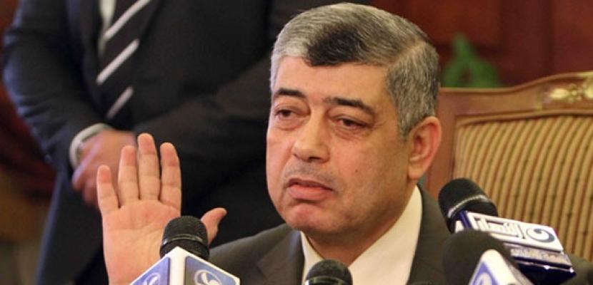 الداخلية: ضبط عناصر من تنظيم أنصار الشريعة في أرض الكنانة ارتكبوا 14 حادثا إرهابيا