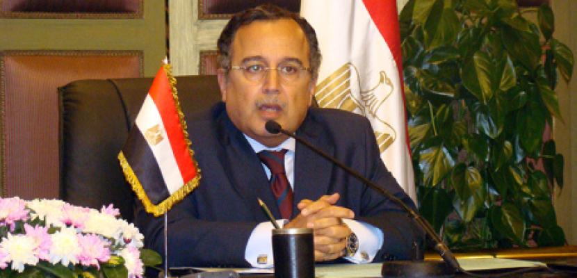 فهمي: إنتخابات البرلمان تليها الرئاسة.. والعرب سيلتزمون بـ«الإخوان إرهابية»