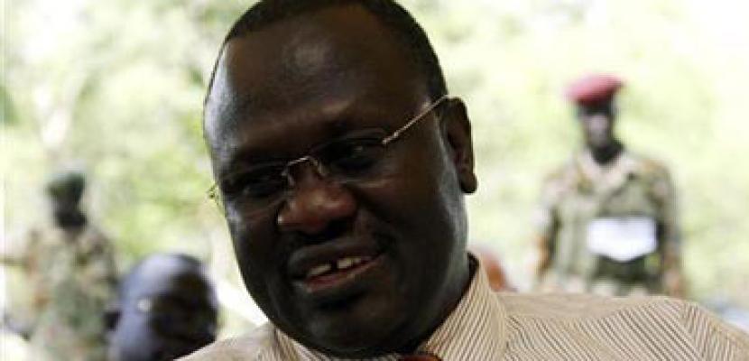 """قوات مشار تسيطر على عاصمة ولاية أعالى النيل """"ملكال"""" بجنوب السودان"""