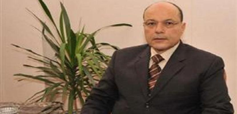 بدء التحقيق مع طلعت عبد الله لاتهامه بالتنصت على مكتب النائب العام