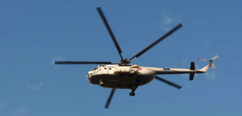 طائرات عسكرية تحلق بالهرم بعد اشتباكات الأمن والإخوان