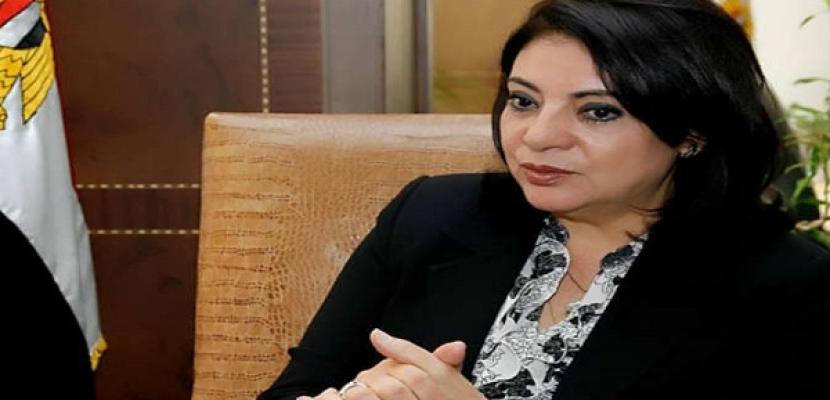 وزيرة الإعلام: جماعة الإخوان المسلمين تريد دولة بلا رئيس وبلا برلمان وجامعات