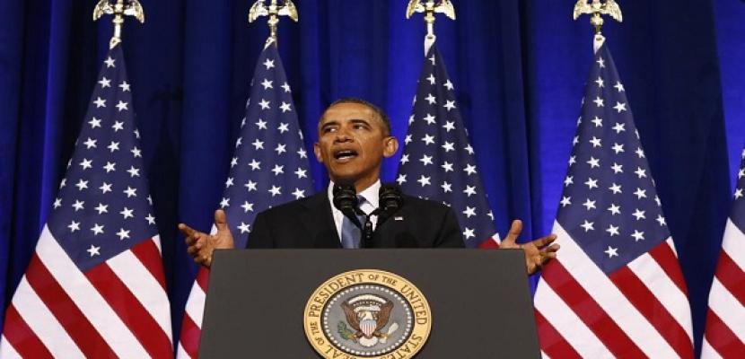 """أوباما: روسيا تواجه """"تحديا هائلا"""" في منع وقوع هجمات خلال أولمبياد سوتشي"""