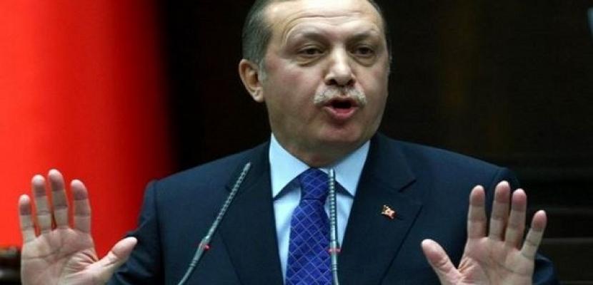 استقالة تاسع نائب من الحزب الحاكم بتركيا على خلفية الفساد المالى