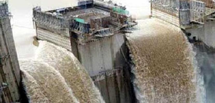 انتهاء اجتماع دول حوض النيل دون التوصل لاتفاق بشأن سد النهضة
