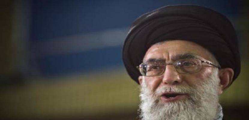 خامنئي يطالب بزيادة قدرة إيران على تخصيب اليورانيوم