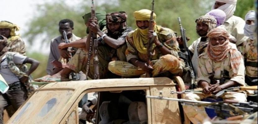 متمردون يهاجمون عاصمة ولاية أعالي النيل في جنوب السودان