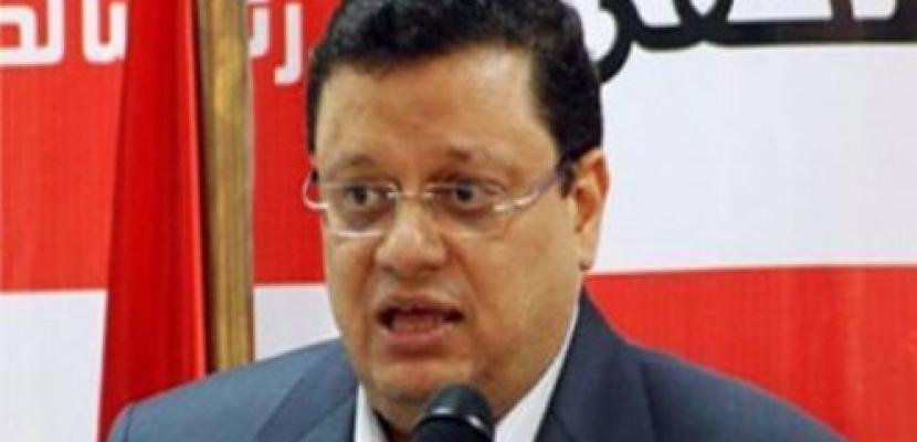 تجديد حبس ياسر على بتهمة الانضمام لجماعة محظورة