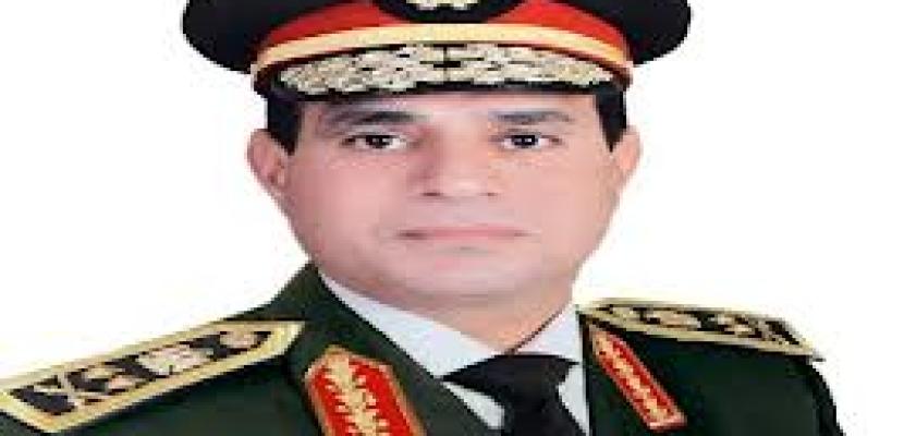 """القوات المسلحة تجدد التحذير من استغلال اسم """"السيسى"""" لجمع تبرعات"""