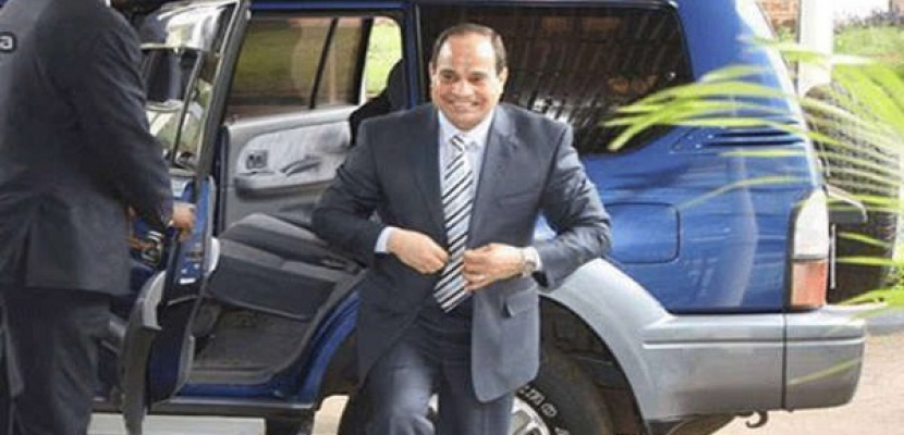 حزب الوفد يعلن دعم السيسي رئيسا