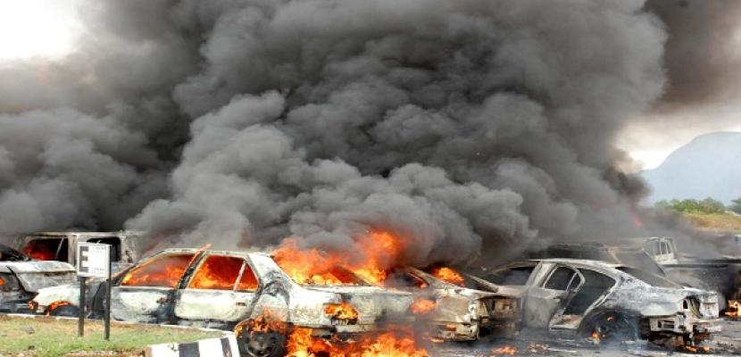 الإعلام الأمني العراقي: تفجير 21 عبوة ناسفة بمحافظة صلاح الدين