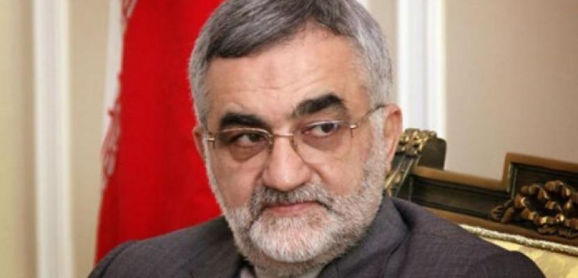 برلماني: إيران مستمرة في دعمها للمقاومة اللبنانية والسورية