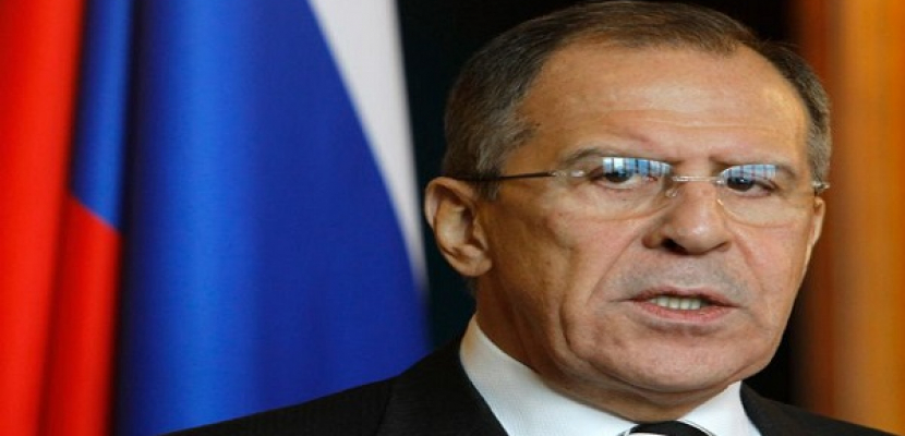 وزير الخارجية الروسي: موسكو لن تتدخل في انتخابات البوسنة المقررة الشهر المقبل