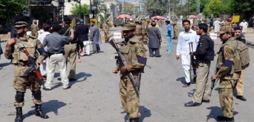 12 قتيلا فى هجوم على فريق للتطعيم ضد شلل الأطفال فى باكستان