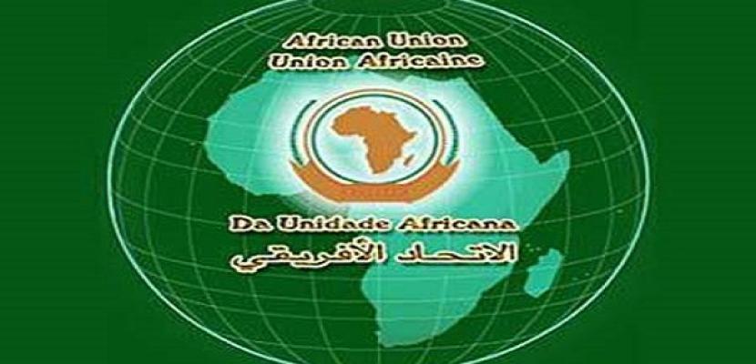 انطلاقة قوية للاتحاد الأفريقى تحت رئاسة مصر.. والسيسى يطرح روشتة لتقدم القارة