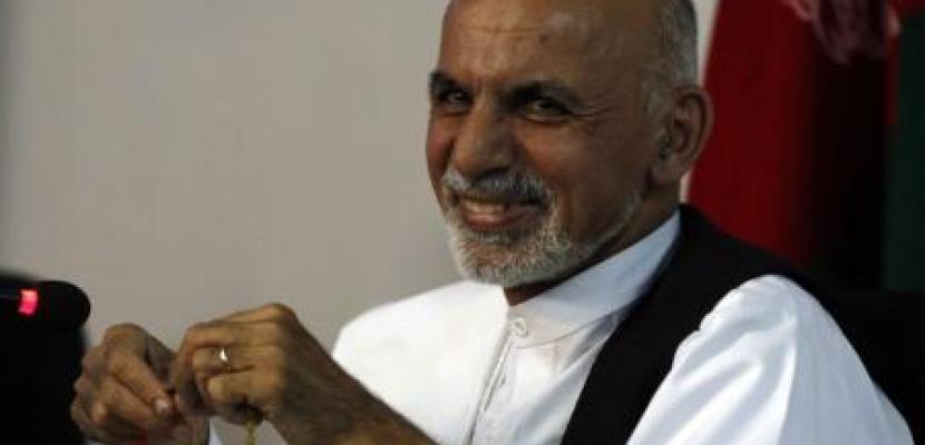 نتائج أولية: فوز عبد الغني في الجولة الثانية من انتخابات الرئاسة الافغانية