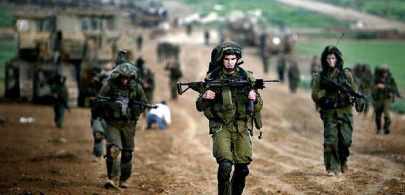 الجيش الإسرائيلي: إطلاق صافرات الإنذار في البلدات شمال قطاع غزة