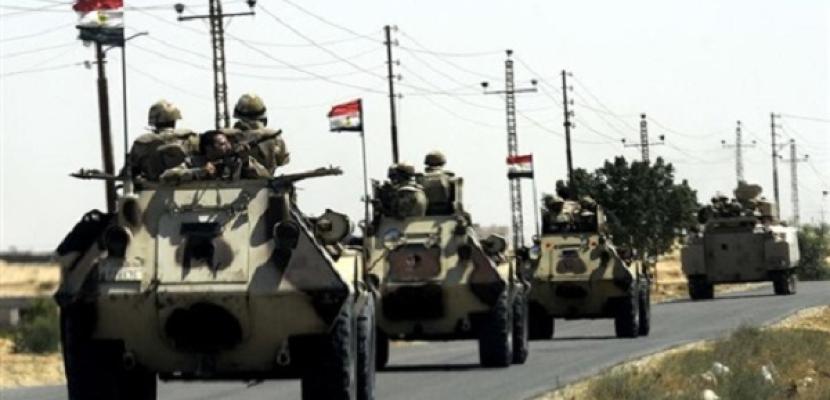 حرب مصر الفاشلة على الإرهاب  742