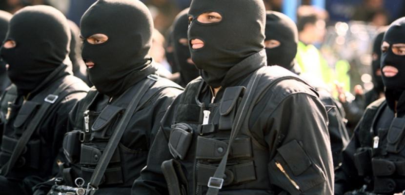 """برلمان كندا يصنف الحرس الثوري الإيراني منظمة """"إرهابية"""""""