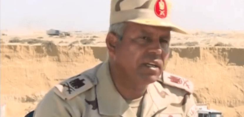 """كامل الوزير .. """"رجل المهام الصعبة"""" يتولى إدارة ملف النقل في مصر"""