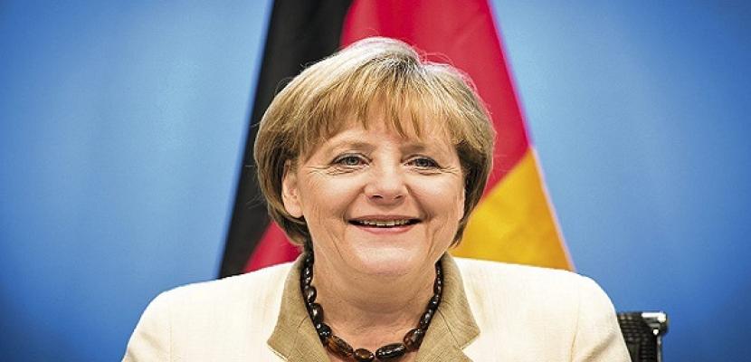 ميركل تقترب من ولاية جديدة على رأس ألمانيا