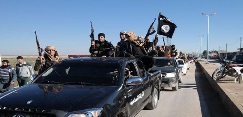 الشرق الأوسط : «داعش» يستعيد نشاطه في سوريا ويقتدي بـ«القاعدة»