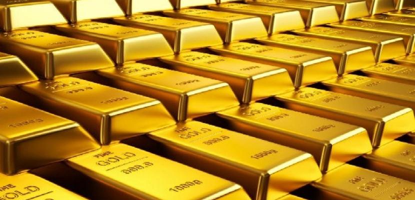 ارتفاع أسعار الذهب لأول مرة بـ 4 جلسات