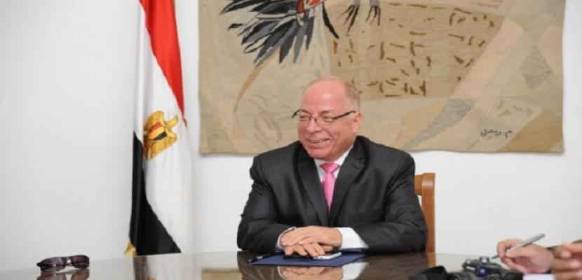 النمنم يفتتح اليوم فعاليات الدورة 32 أدباء مصر بشرم الشيخ
