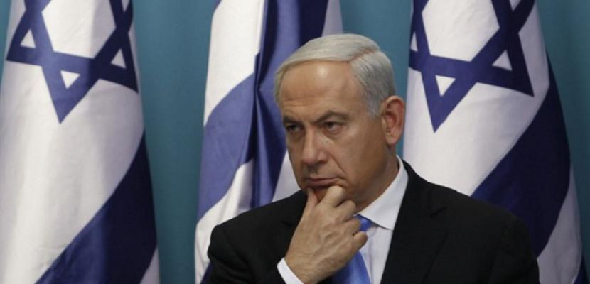خصما نتانياهو الرئيسيان يعلنان عن تحالف انتخابي