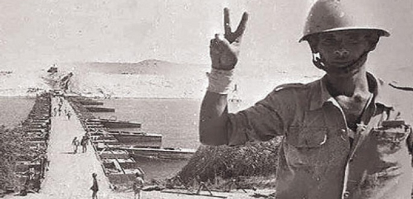 حرب أكتوبر المجيدة التي قضت على أسطورة «الجيش الذي لا يقهر»