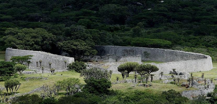 المعالم الأثرية الأكثر عرضة للاندثار في العالم