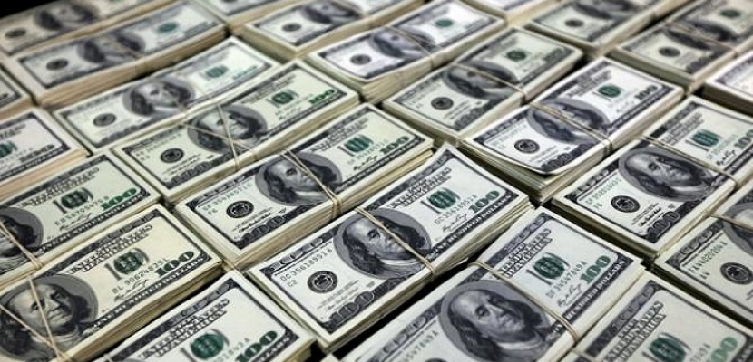 الدولار الأمريكي يتراجع مع مواصلة الفيدرالي للهجته الأقل تشددية