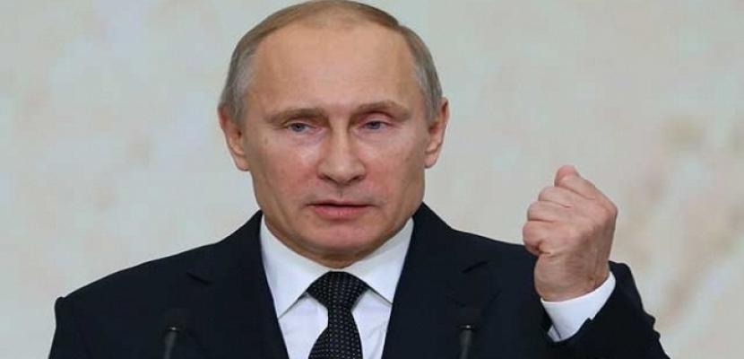 الدب الروسى يعود للشرق الاوسط من بوابة سوريا