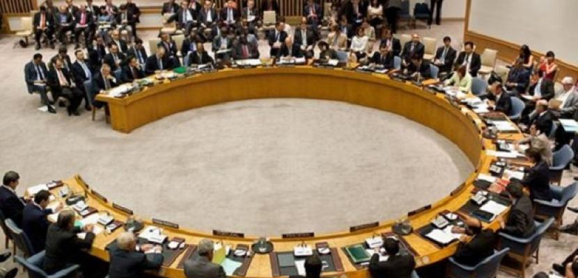 جلسة طارئة صباح الجمعة لمجلس الأمن الدولي بشأن القدس