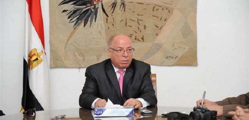 وزير الثقافة يعتمد دراسة جدوى مشروع إنشاء أوبرا الأقصر