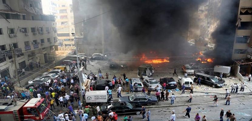 الصحة العراقية: مقتل 4 أشخاص وإصابة 12 آخرين في انفجار الموصل
