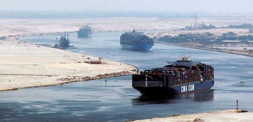 رئيس المنطقة الاقتصادية لقناة السويس يبحث تبادل الخبرات مع وفد من ميناء روتردام