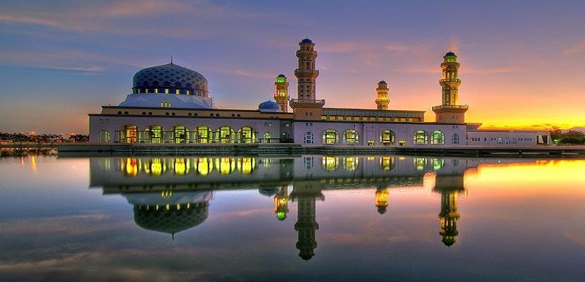 فن المعمار في مساجد أوروبا