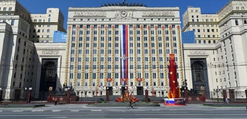 الدفاع الروسية: إتمام عملية تبادل محتجزين بين السلطات السورية وفصائل معارضة بحلب