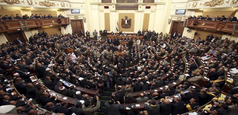 جلسة تاريخية للبرلمان الـ15 في تاريخ الحياة النيابية بعد ثورة 23 يوليو