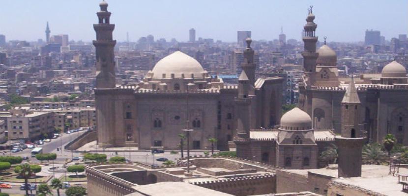 دراسة توصي بإنشاء متحف لوثائق لجنة حفظ الآثار العربية