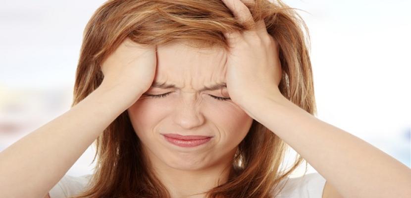 """الحقن بمادة """"البوتوكس"""" فعال وآمن في علاج الصداع النصفي المزمن"""