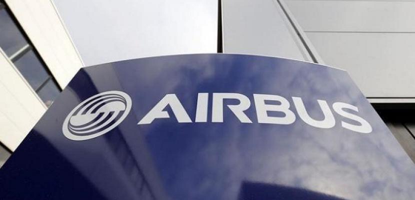إيرباص تبرم إتفاقا لبيع 60 طائرة لطيران ناس السعودية