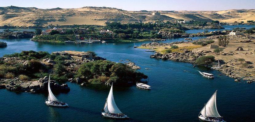 أهم الأماكن السياحية في مصر