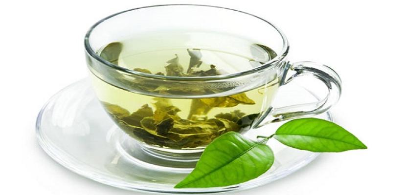 """الشاي الأخضر والرياضة تساعد على هضم الطعام """"بكل سلاسة"""""""