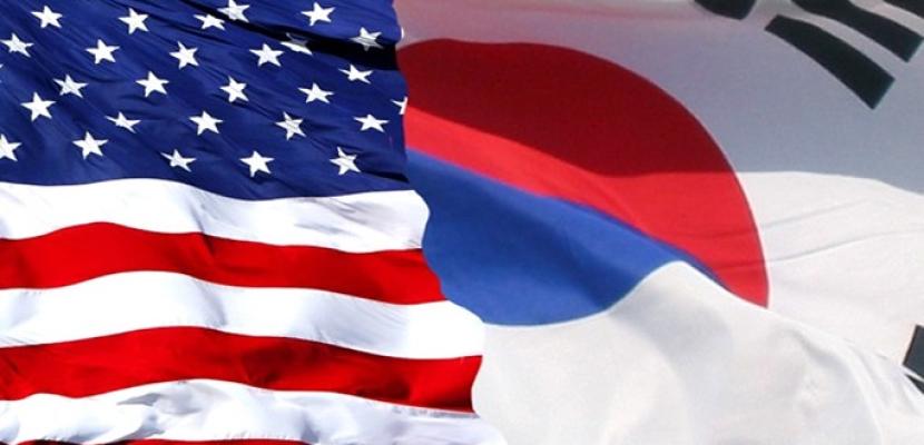 كوريا الجنوبية والولايات المتحدة تناقشان نتائج المفاوضات مع بيونج يانج