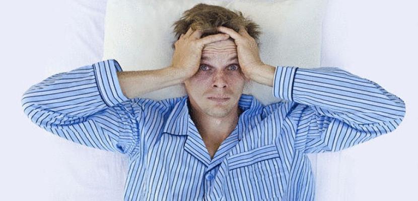 دراسة: قلة النوم تزيد من خطر التعرض لأمراض القلب